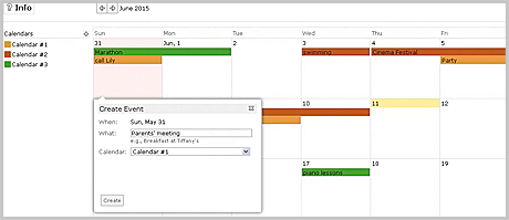 appointment calendar freeware