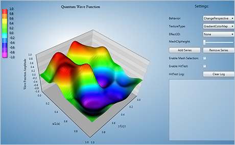 Wpf 3d Viewer