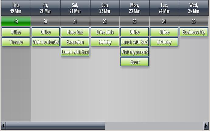 Edit task - robotask