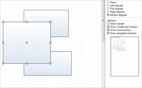 WPF Diagram Control Samples   WPF Samples