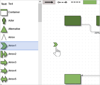 JavaScript Diagram Library | MindFusion Drawing Library For
