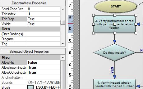 WinForms Controls Suite   MindFusion UI WinForms Controls