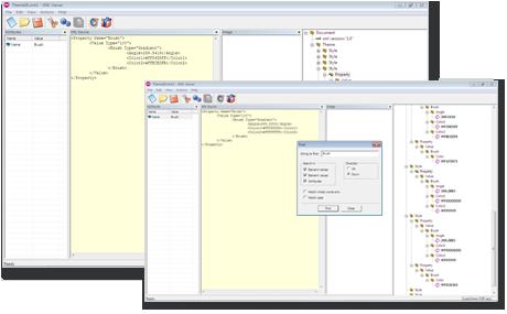 XML Viewer | SoftBass